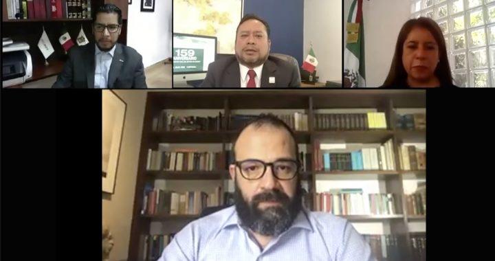 CELEBRA REGISTRO CIVIL DEL EDOMÉX 159 AÑOS AL SERVICIO DE LA SOCIEDAD MEXIQUENSE