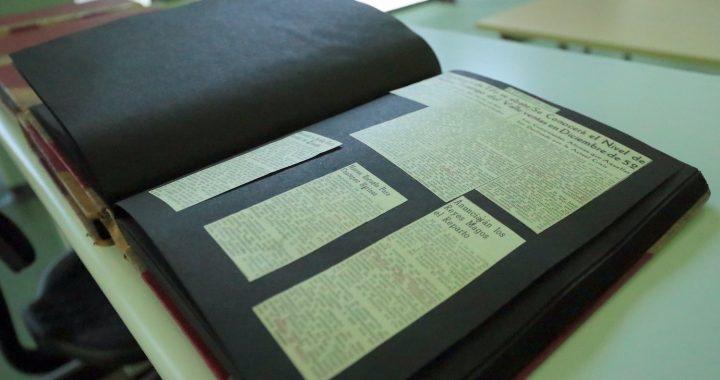 ALBERGA BIBLIOTECA DEL CENTRO CULTURAL MEXIQUENSE BICENTENARIO SALA DEL FONDO ESPECIAL CON ACERVO DE SALVADOR SÁNCHEZ COLÍN