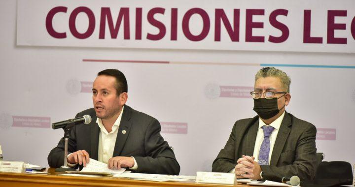 Congreso facilita acuerdo limítrofe amistoso entre Tezoyuca y Atenco
