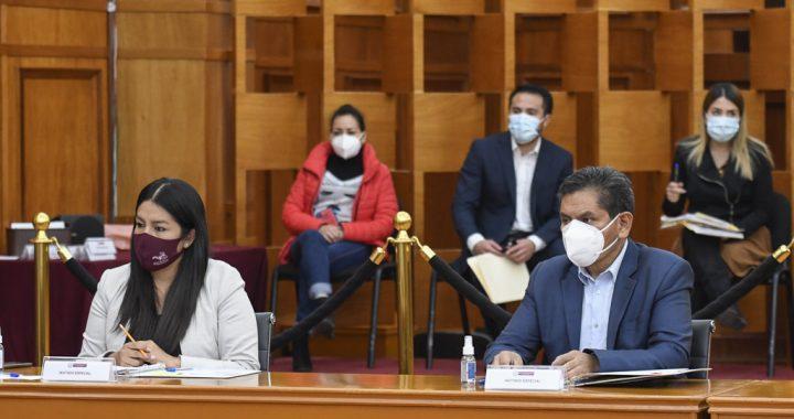 Mediará Congreso en arreglo limítrofe entre Teoloyucan, Cuautitlán Izcalli y Cuautitlán