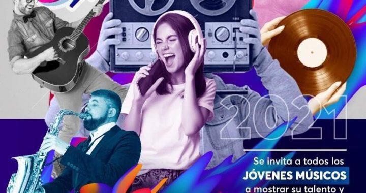 JÓVENES DE HUIXQUILUCAN MOSTRARÁN SU TALENTO MUSICAL