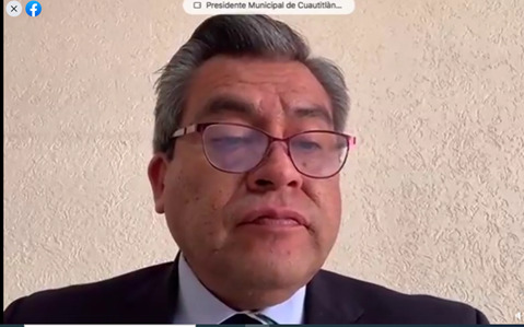 AÚN NO HAY CONDICIONES PARA SESIONAR CABILDO ABIERTO