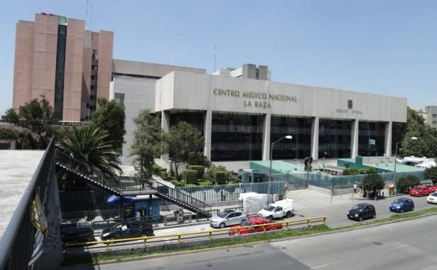 Llega a sus 67 años el Hospital General de La Raza como pieza clave en la lucha contra el COVID-19 y a la vanguardia médica de alta especialidad.