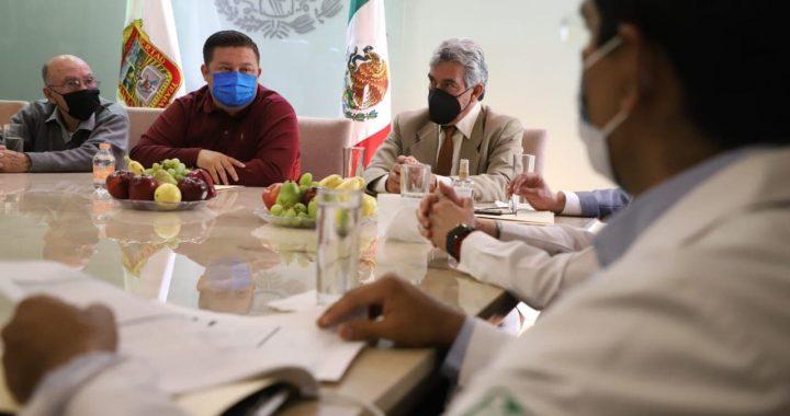 HOSPITAL REGIONAL EN NICOLÁS ROMERO SERÁ REALIDAD, POR LA GESTIÓN DEL GOBIERNO LOCAL