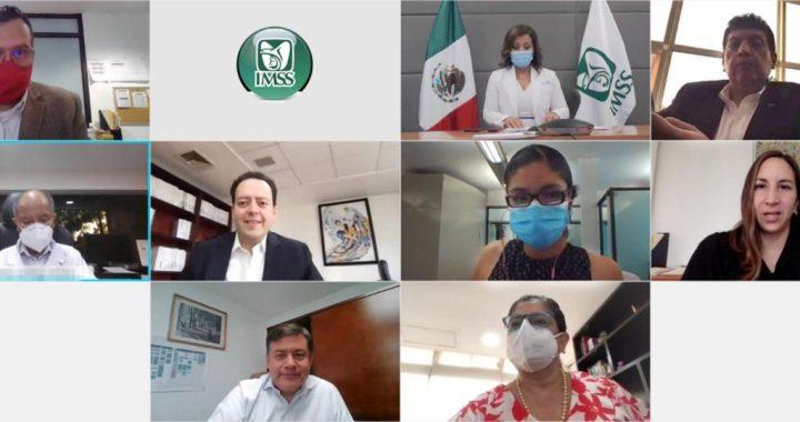 ONCOCREAN del IMSS en Chiapas aumenta sobrevida de niños con leucemia de 28 a 76 por ciento