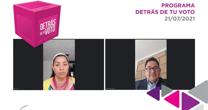 REGISTRA IEEM 63 ENCUESTAS DURANTE EL PROCESO ELECTORAL