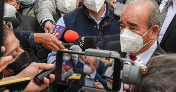 Reconoce Congreso local declaratoria de emergencia por deslave